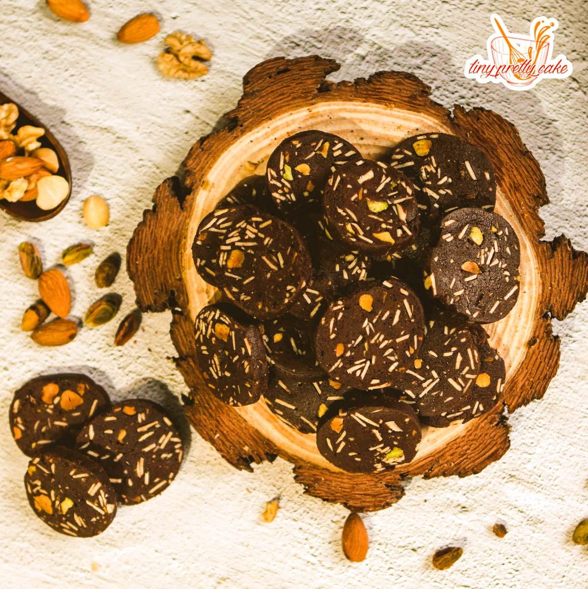 cookie_chocolate
